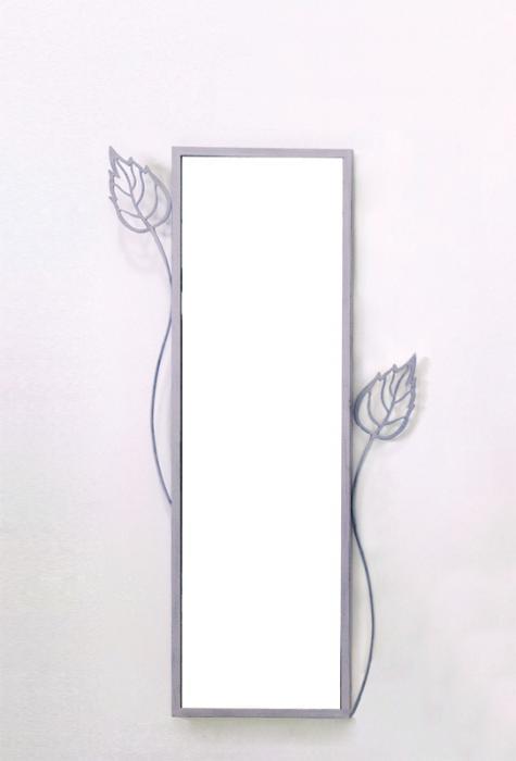 Pin espejo deco de 80x90 on pinterest for Espejos de cuerpo entero