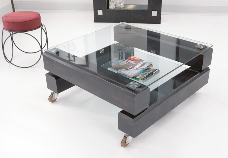 Comedores de forja chasol mesas for Ikea mesas salon centro