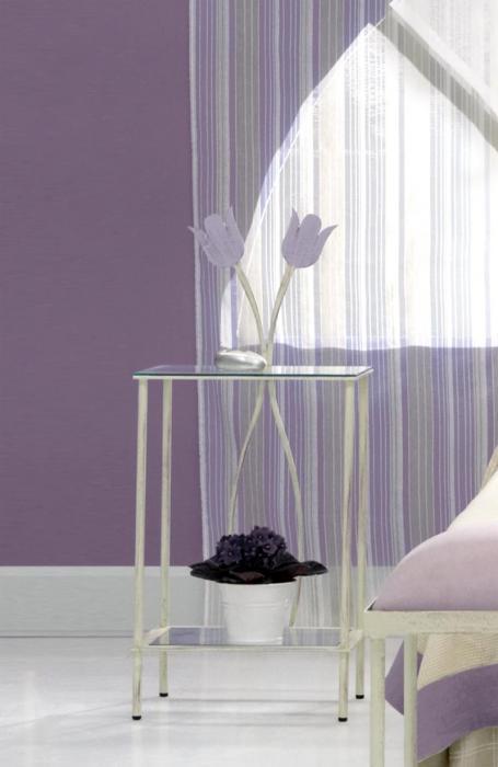 Mesilla de forja holanda dormitorios de forja chasol for Mesillas de forja ikea